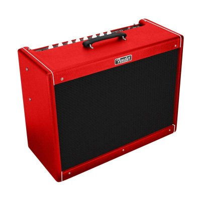 Fender Hot Rod Deluxe III Red Limited Edition