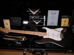 Fender Stratocaster Clapton Custom Shop Limited