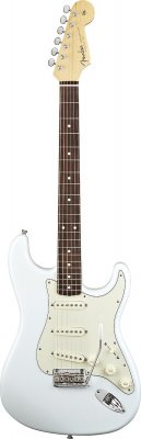 Fender Stratocaster Classic player 60' Sonic Blue