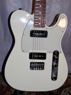 Fender Telecaster Custom Shop P-90