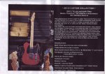 Fender Telecaster Pro Custom Shop