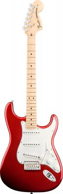 FENDER US American Special