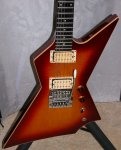 Gibson Explorer Custom Shop 85