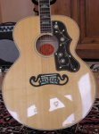 Gibson J200 Special