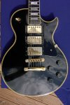 Gibson Les Paul Custom 3 PU