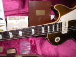 Gibson Les Paul Goldtop 1954 Reissue Custom Shop