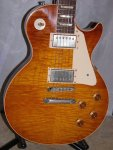 Gibson Les Paul Reissue 59' Aged