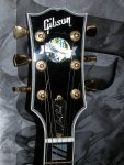 Gibson Les Paul Supreme 2005