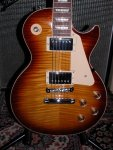 Gibson Les Paul Traditional 120th Anniversary