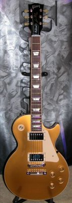 Gibson Les Paul Traditional Occasion Gold Top
