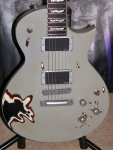 LTD Signature James Hetfield Truckster