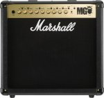 MARSHALL MG50FX - COMBO 50W + EFFETS NUMERIQUES