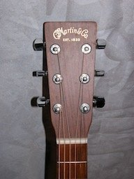 Martin 5-15 Made in USA