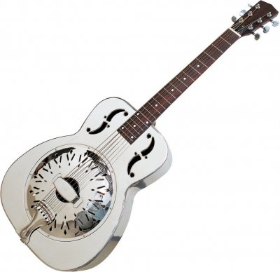 Recording King Dobro MG10