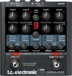 TC ELECTRONIC Nova Modulator NM-1