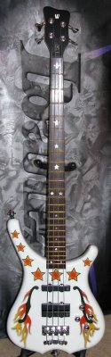 WARWICK Bootsy Collins
